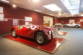museo ferrari ferrari amplía su museo con dos nuevas exposiciones car and driver
