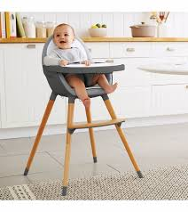 Boon High Chair Reviews Skip Hop Tuo Convertible High Chair Charcoal Grey