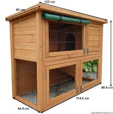 Sale Rabbit Hutches Highgrove Rabbit Hutch Rabbit Hutch World