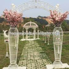 Wedding Arches Buy Wholesale Selling Wedding Stage Decoration With Flowers Flower