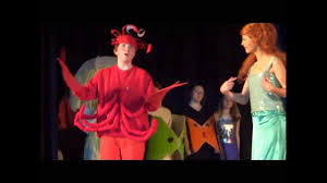 disney s the mermaid jr performed by kickemuit middle