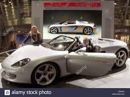 porsche 911 concept cars dpa porsche presents a 911 carrera gt concept car at the motor