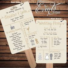 Diy Wedding Program Fan Best 25 Wedding Program Samples Ideas On Pinterest Wedding