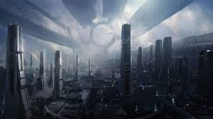 Omnirax Presto Studio Desk Black by Futuristic 50 Futuristic City Wallpapers Top 10 Futuristic