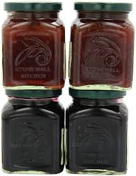 Kitchen Collection Store Locator by Amazon Com Stonewall Kitchen All Natural Jam Collection Jams