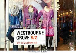 Kitchen Ideas Westbourne Grove Westbourne Grove London England Uk Stock Photos U0026 Westbourne Grove