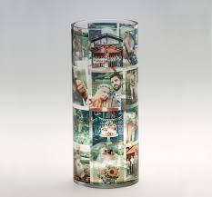 Vase Stands Cylinder Memory Vase Memory Vases