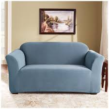 Sofa Loveseat Slipcovers by Sure Fit Stretch Pearson Loveseat Slipcover 292822 Furniture