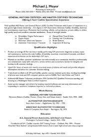Be Mechanical Engineering Resume Automotive Mechanical Engineer Sample Resume Uxhandy Com