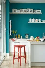 küche türkis 30 frische farbideen für wandfarbe in türkis