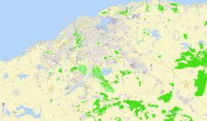 Map Cuba Havana Pdf Map Cuba Exact Vector Street G View Plan City Level