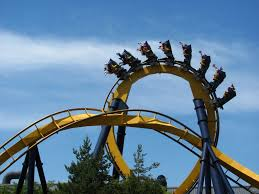 Six Flags Dates Behind The Thrills Six Flags Great America Offering New Thrills