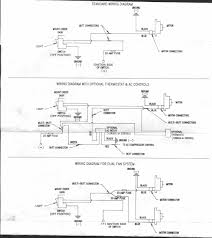 fresh wiring diagram for electric fan 93 in d16z6 wiring harness