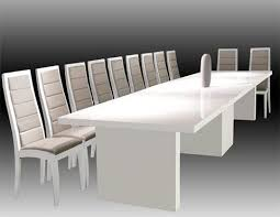 White Gloss Meeting Table 8 Best Modern Conference Tables Images On Pinterest Desk Chairs