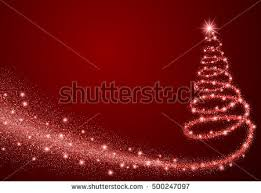 colorful christmas tree vectors download free vector art stock