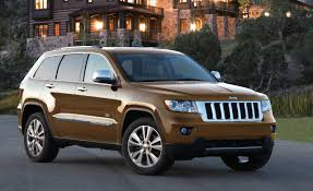 2011 jeep grand 70th anniversary edition review top speed