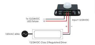 low voltage motion sensors switch led world lighting