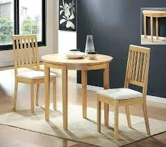 breakfast table for two small dining table and 2 chairs furniture white square dining table