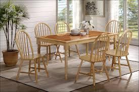 Ashley Furniture Kitchen Table Sets by Kitchen 48 Round Glass Dinette Sets Round Kitchen Table And