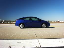 autos toyota 2016 toyota prius eco review the hybrid toyota needed all along