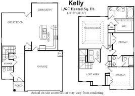 3 Bedroom Open Floor House Plans 204 Best Bill Beazley Floor Plans Images On Pinterest