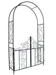garden arbor metal u2013 satuska co