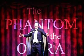 arizona families the phantom takes over the gaslight theatre
