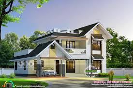 Kerala Home Design Kottayam August 2017 Kerala Home Design And Floor Plans