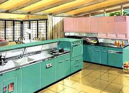 Best S S S Houses Images On Pinterest Home - Fifties home decor