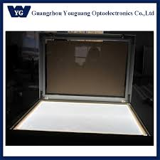 Outdoor Light Box Signs Ygw 42 A1 Waterproof City Led Lightbox Light Box Sign Outdoor