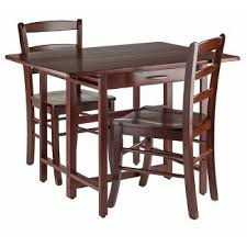 3 Piece Kitchen Table by Dining Room Sets Target