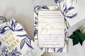 gold u0026 navy wedding invitation invitation templates creative