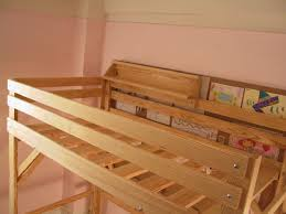 Extra Long Twin Loft Bed Designs by Very Practical Loft Bed Shelf Modern Loft Beds