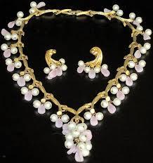 pearl bracelet ebay images 518 best bj kramer jewelry images vintage costume jpg