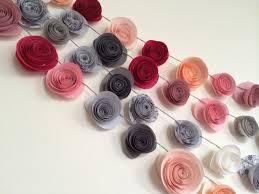 Guirlande Lumineuse Fleurs by Nice Guirlande De Fleurs En Papier 14 Guirlande Lumineuse Fleurs