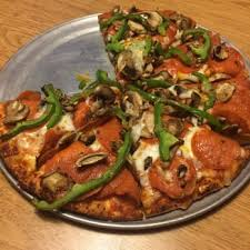 Round Table Pizza Richland Abbys Legendary Pizza 36 Photos U0026 31 Reviews Pizza 828
