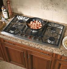 What Is A Cooktop Stove Monogram 36