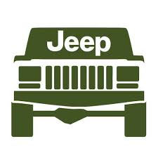 jeep grill logo vector free fancy jeep cliparts download free clip art free clip art on