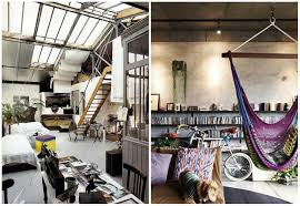 loft style living room design ideas home interior design