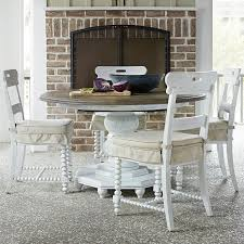 paula deen kitchen furniture paula deen by universal dogwood 5 piece dining set with kitchen