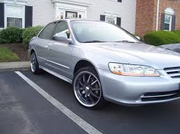 2002 silver honda accord 92lover 2002 honda accord s photo gallery at cardomain