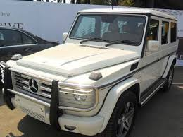 tata sumo modified mercedes g55 amg price in india archives indiandrives com