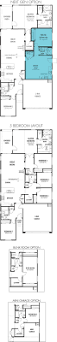 41 best home decor floor plans images on pinterest floor plans