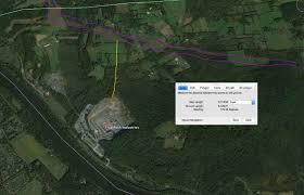 Map Near Me Delaware Township U2013 The Cost Of The Pipeline