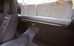 nissan 370z insurance cost 2013 nissan 370z behind seat storage photo 46649162 automotive com