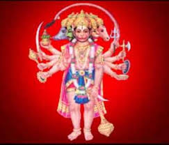remove negative energy hanuman mantra psychic reading