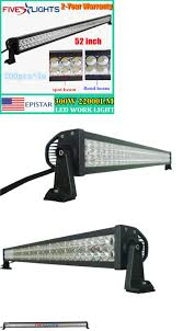 Best Led Offroad Light Bar by Top 25 Best Led Offroad Lights Ideas On Pinterest Led Offroad
