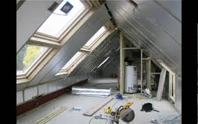 velux loft conversion from start to finish youtube