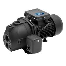 Home Depot Water Pump Superior Pump 3 4 Hp Convertible Jet Pump 94715 The Home Depot