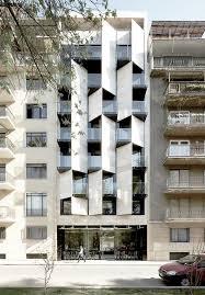 Best Archservice ApartmentDuplex Images On Pinterest - Apartment facade design
